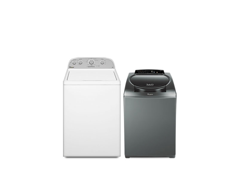 Whirlpool Fully Auto Top Load Washer