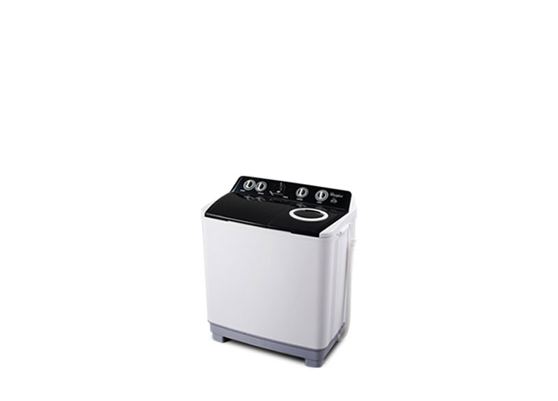 Whirlpool Twin Tub Washer
