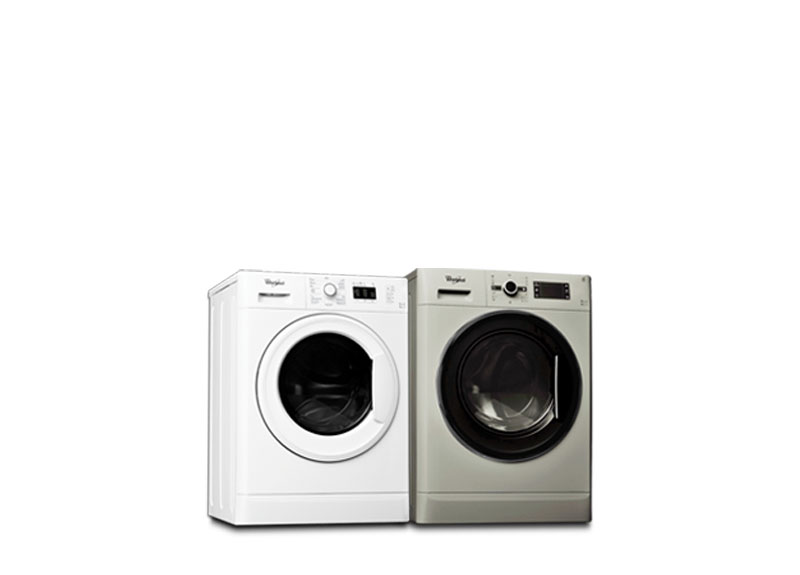 Whirlpool Washer - Dryer Combo