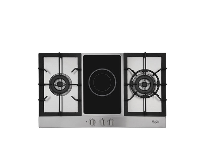 Whirlpool Built-in-Hob