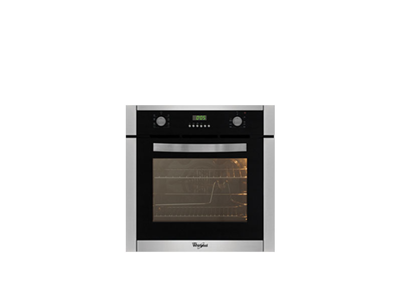 Whirlpool Built-in-Oven