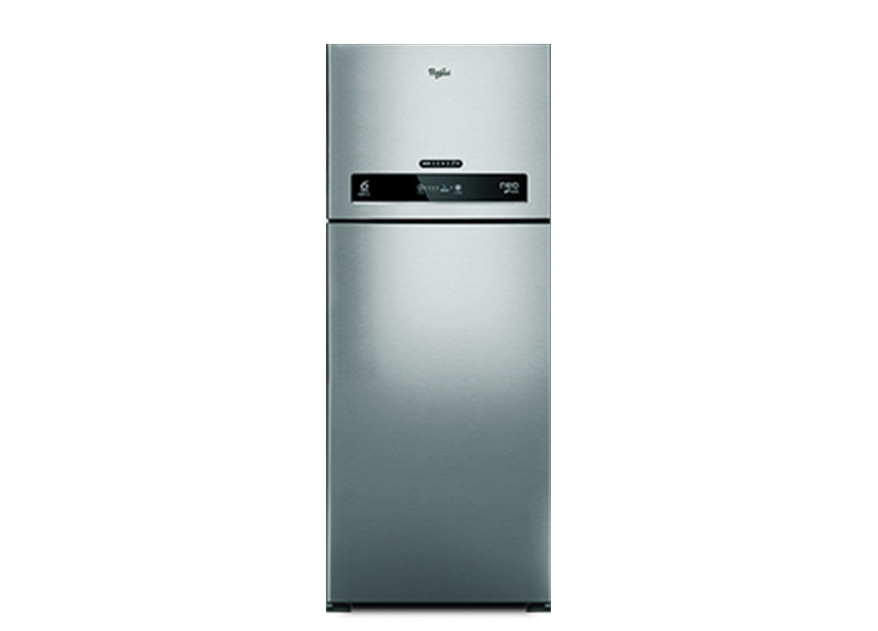 Whirlpool Two-Door No Frost Refrigerator